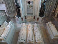 Saint-Denis-i katedrális