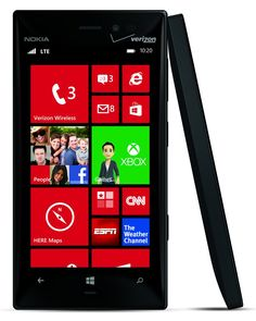 Lumia world