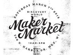 Maker Market by Zac Jacobson