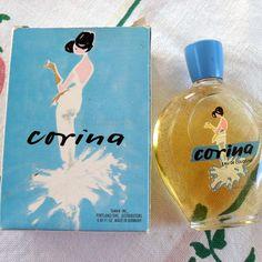 Corina perfume