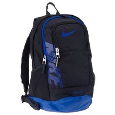 Nike Backpack, I have different model pink and black. love it