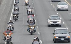 Motorcycle Safety - Highway Riding  #motorcycle #safety #highway #riding #guide #tips #info #advice #ride #safe #biker #motorcyclist #travel #commute #debris #driver #car #cars #usedmotorcycle #salvagemotorcycles #auction