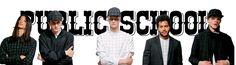 OFF THE RECORD: PUBLIC SCHOOL - FashionScoop Magazine