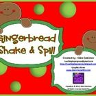 Gingerbread people math mats for numbers 3 through 10. Great for composing and decomposing numbers (free!!) Gingerbread Man Activities, Gingerbread Men, Kindergarten Activities, Educational Activities, Learning Resources, Teaching Ideas, Decomposing Numbers, Teacher Notebook, Preschool Christmas