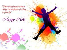 Happy Holi 2016 Images