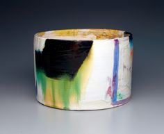 Lauren Mabry, Abstract Ceramic Artist