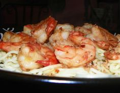 Spanish Garlic Shrimp Recipe - Food.com