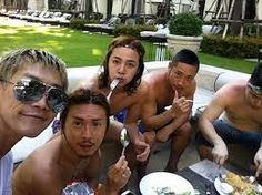 team h in the resort