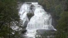 DuPont State Forest Waterfalls Oct 2015 #NCFallofFame