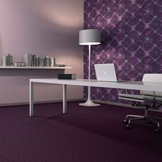 Carpet your life Celine, Office Desk, Corner Desk, Carpet, Flooring, Furniture, Home Decor, Corner Table, Desk Office