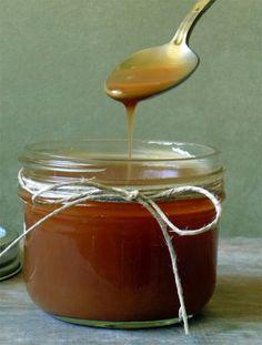 Homemade Caramel Sauce | by Life Tastes Good