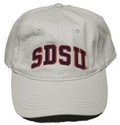San Diego State Aztecs Adjustable Hats