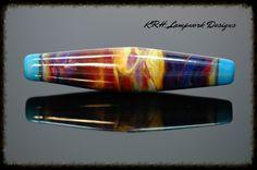 K.R.H. Lampwork Designs ~ Striking Glass Lampwork Beads