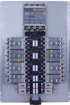 - 모선부스바가 적층배열방식으로 별도가공없이 연결커넥터를 사용하여 단자체결방식으로 조립하는 제품으로 현장유지보수 용이 Electrical Wiring, Mixer, Music Instruments, Audio, Musical Instruments, Stand Mixer