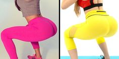 6 Moves to Get the Best Butt Ever — From Instagram's Blonde Jen Selter - Cosmopolitan.com