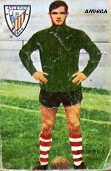 ZAMORA (A. Bilbao - 1968-69)