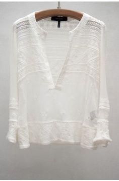 Isabel Marant Loria blouse