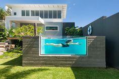 Der Glas Pool Ist Ein Echter Hingucker In Diesen 45 Häusern Und Hotels