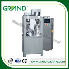 Check out this product on Alibaba.com APP fully automatic high quality herbal lozenges capsule filling machine
