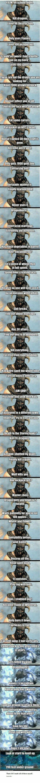 I hate memes like this, but Skyrim logic is weird Skyrim Funny, Skyrim Game, Skyrim Mods, Video Game Logic, Elder Scrolls Skyrim, Gaming Memes, Nintendo Ds, Funny Games, Best Games