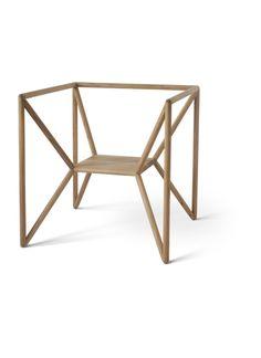 Thomas Feichtner M3 Chair | Vienna Design Week 2011