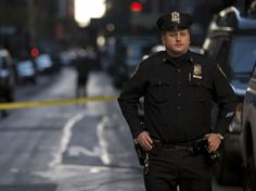 Why it's hard to fire cops