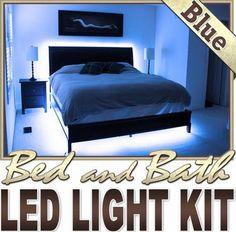 LED Light Kit For Your Bedroom