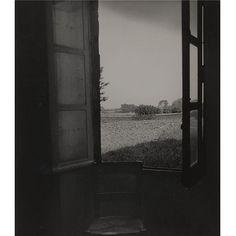 Bill Brandt, Van Gogh's Provence