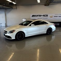 Mercedes AMG CLS 63 S  (by: mercedesamg )  [Mercedes-AMG CLS 63 S| Fuel consumption combined: 10,6 (l/100 km) | CO2 emission combined: 248 g/km | https://www.mercedes-benz.com/de/mercedes-benz/external/rechtliche-hinweise/]