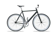 The Abebe | Solé Bicycle Co: Fixed Gear Bikes, Single Speed Bicycles, Fixies, Track Bikes, Rims, & More.