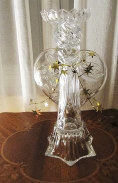 crystal angel garden decor garden ornament by ADelicateTouch1