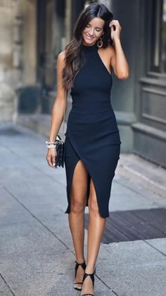 Women's Designer Dresses: High End, Lace Top, & Maxi Cocktail Mode Outfits, Night Outfits, Classy Outfits, Sexy Outfits, Chic Outfits, Sexy Dresses, Dress Outfits, Fashion Dresses, Look Fashion
