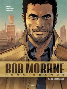 En 2024, au Nigeria, le lieutenant Morane fait partie d'une patrouille de casques bleus lorsqu'un enfant implore son aide. Son père vient d'être mutilé par un groupe d'insurgés. Alors qu'il a l'interdiction d'intervenir, Bob Morane ne peut s'y résoudre. Le sergent Bill Ballantine décide de lui prêter main forte.