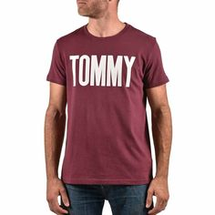 13e4ce53160e Οι 11 καλύτερες εικόνες του πίνακα  Tommy  Hilfiger  T-shirt  Polo ...