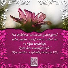 Hayırlı Cumalar… #hayırlıcumalar #hayirlicumalar #cuma #dua #pray #reca #af #yakarıs #hadis #ayet #elkulubuddaria #yakarangönüller #define #defineyayınları