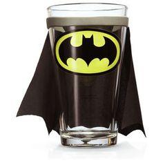 I want this! Batman cup!