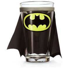 I want this! Batman cup!