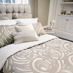 Buy Harlequin Vortex Bedding Online at johnlewis.com
