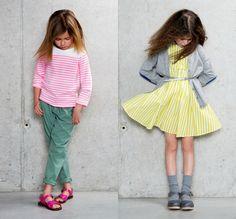 girls by Paul+Paula, via Flickr