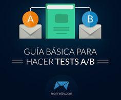 Guía básica para hacer tests A/B (email marketing)