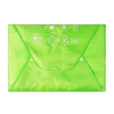 Travel Garment Folder Bag Business Packing Organizers Business Travel Accessories Travel Organizer For Shirt Pants