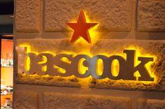 Dinner in Bilbao? Bascook.