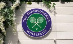 Tennis Gear, Lawn Tennis, Wimbledon Tickets, Ken Rosewall, For Love Or Money, David Goffin, Two Person Tent, Milos Raonic, Tennis Championships
