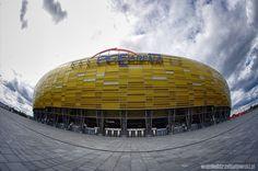 #PGE #Arena