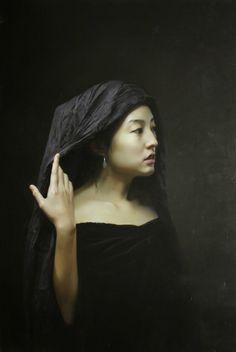 Kai Fine Art: 王能俊  Wang Neng Jun, Chinese