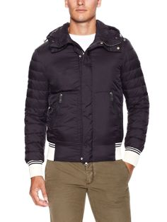 Puffer Jacket by Love Moschino at Gilt