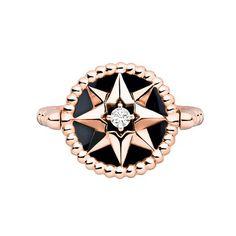 Rose des Vents de Dior, nouvelle collection