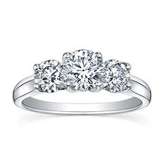 Engagement Rings | James O. Poag Jewellers