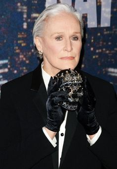 Glenn Close, Saturday Night Live, Hollywood, Actresses, March, Woman, Image, Style, Fashion