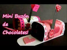 chocolates de san valentin - Buscar con Google